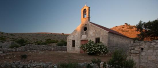 Church of Our Lady of Tarac