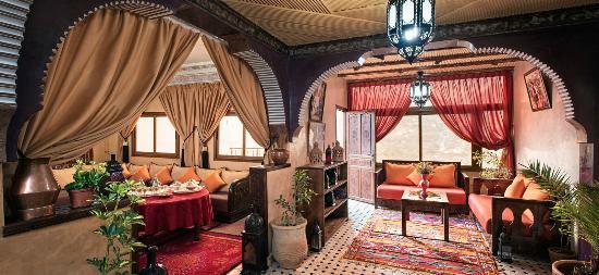 Riad Atlas Prestige