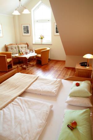 Wessling, Γερμανία: Zimmer