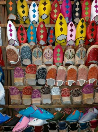 Morocco Discovery Holidays : Lovely COLORS