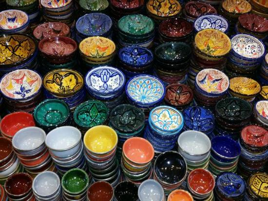 Morocco Discovery Holidays : Great Colors