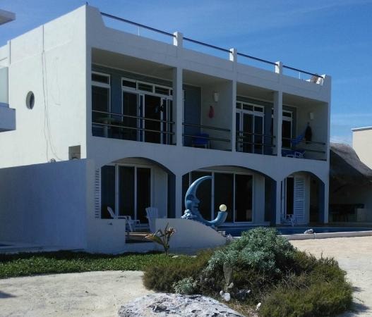 Casa Luna Turquesa: Impeccably maintained