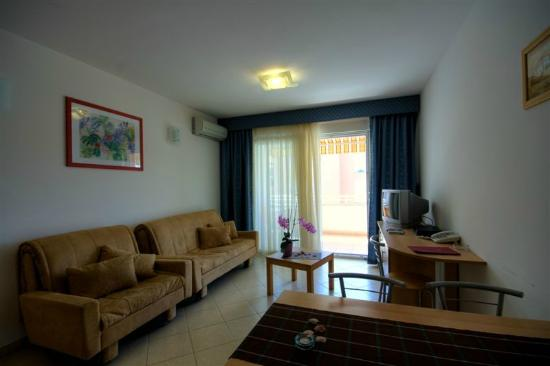 Apartment Living Room Bild Von Villa Punta Umag TripAdvisor Inspiration Apartment Living Room