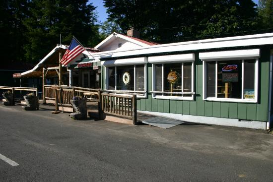 Lone Fir Resort: Visit Our New Gift Shop