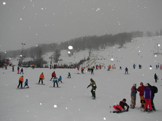 Harenda Ski Area