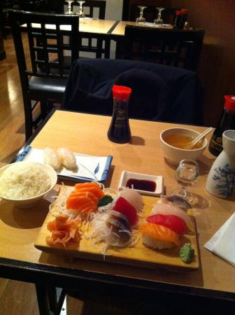 Sushi Passy
