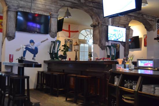 Joe Champs American Sportsbar & Restaurant