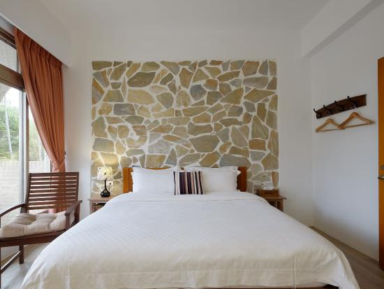 Shire Homestay, Hotels in Luodong