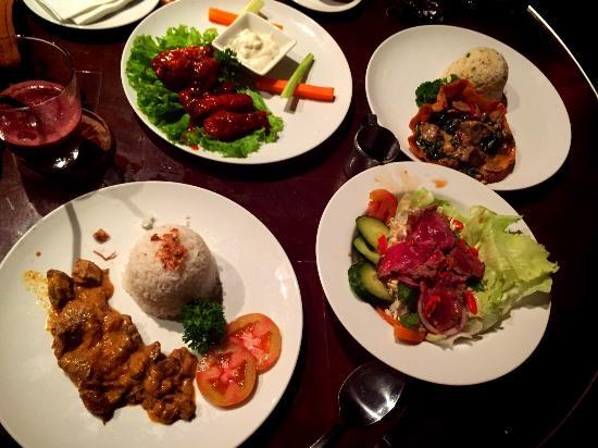 Makan Minum Bali Denpasar Restaurant Reviews Phone Number