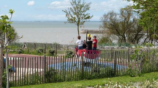 Office de Tourisme Rochefort Ocean : Port sud, Fouras les Bains, Rochefort Ocean