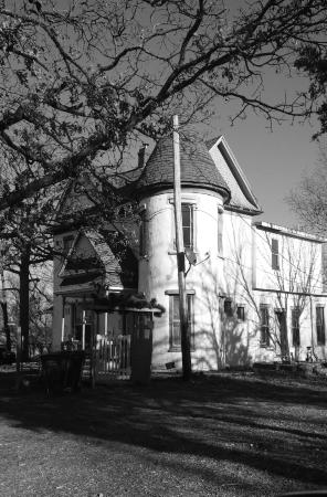 Haunted Castle House Bed & Breakfast