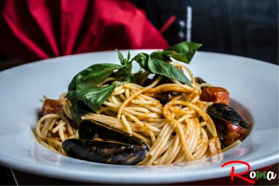Roma Mediterranean Restaurant