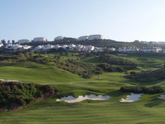 La Cala Golf : ゴルフ場