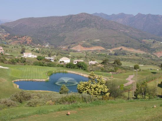 La Cala Golf : ゴルフ場2