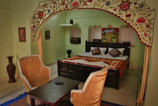 Jodhpur Heritage Haveli