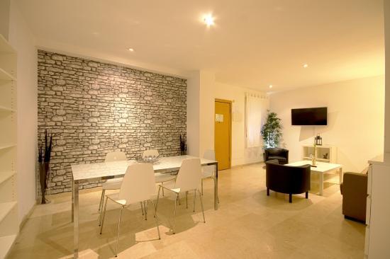 Madrid Centre Apartments