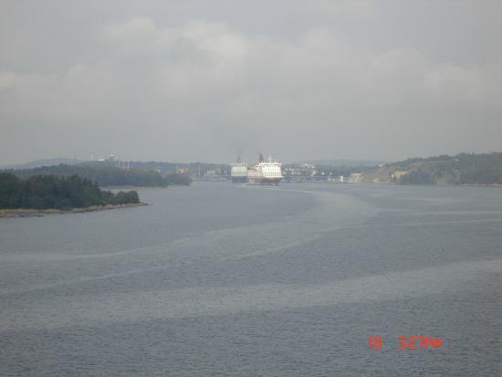 Ώλαντ, Φινλανδία: Аландские острова