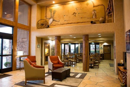 Comfort Inn : Lobby
