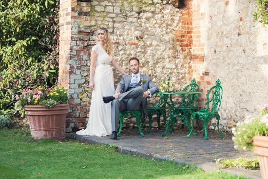 Heacham Manor Hotel The Perfect Wedding Venue