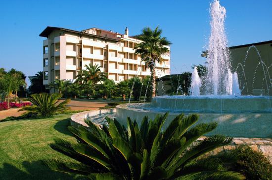 Grand Hotel President: Hotel