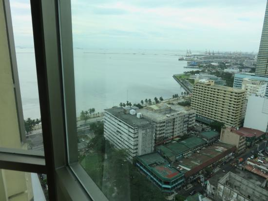 Ag New World Manila Bay Hotel