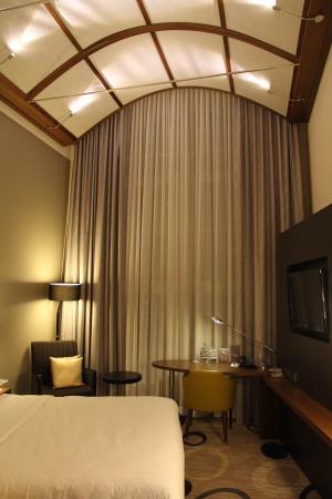 Sheraton Hannover Pelikan Hotel: Modern style