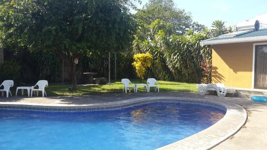Hotel La Punta : Nice Pool