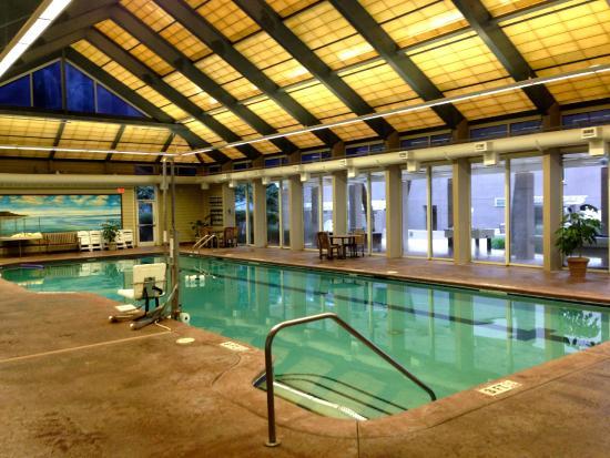Marriottu0027s Grande Ocean: Indoor Pool