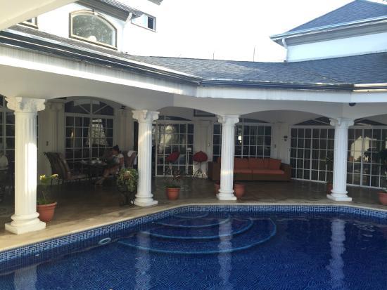 Alameda de Golf Cariari: pool