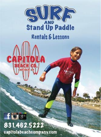 Capitola Beach Company