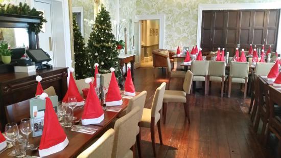 Embankment Hotel: merry xmas!!!