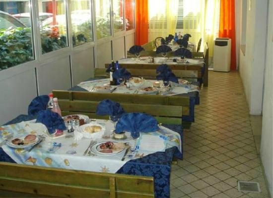 Hotel Odeon: Hotel Oden Rimini Vacanze Holiday Urlaub