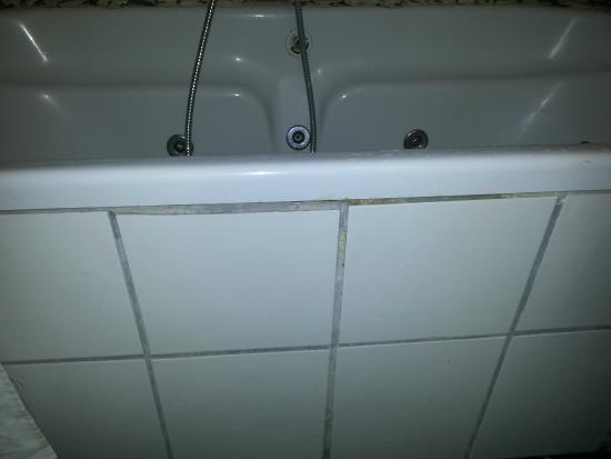 Vogesenblick Oetjens: Badezimmer   Wanne
