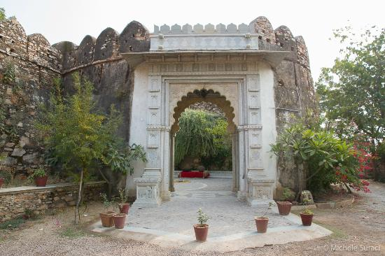Image result for castle bijaipur chittorgarh