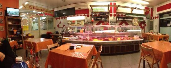 La Bottega Della Carne-Grill House