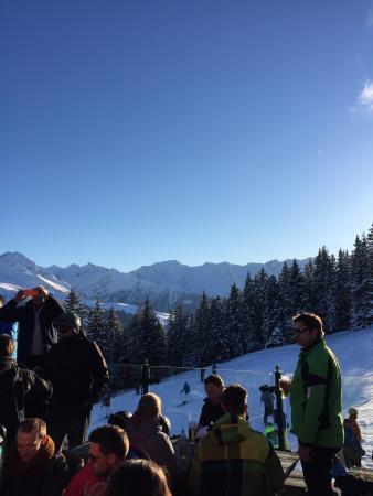 Alpenhotel Tirolerhof: Gerlos