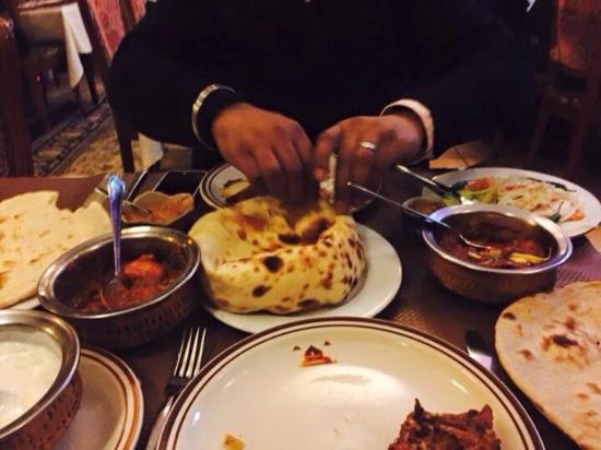Best Food In Paris Number 1 Picture Of Kashmir House Paris