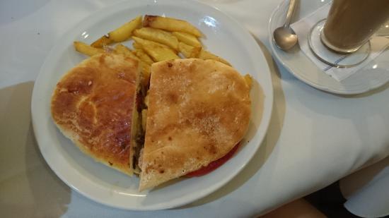 Olivia Cafe Bistro