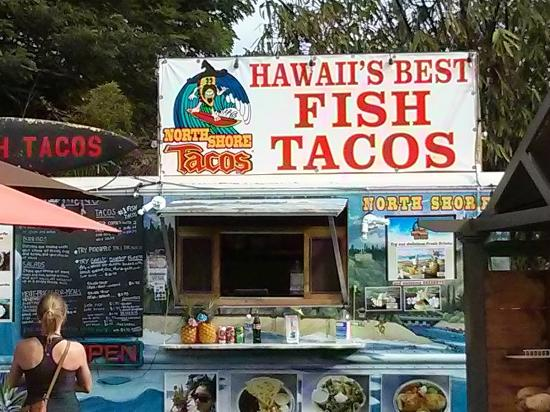 North Shore Tacos: It's all about the fish