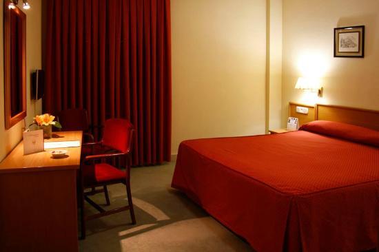 Hotel helmantico salamanca 88 fotos compara o de pre os for Appart hotel 88 salamanca