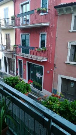 Casa Citella - Guest House: Panoramica Struttura