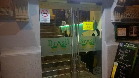 Brasil Sport & Coctail Bar