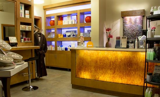 Afterglow Spa at Roche Harbor Resort