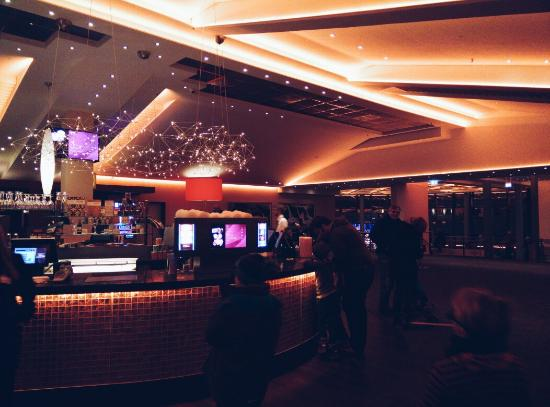 astor grand cinema - hannover