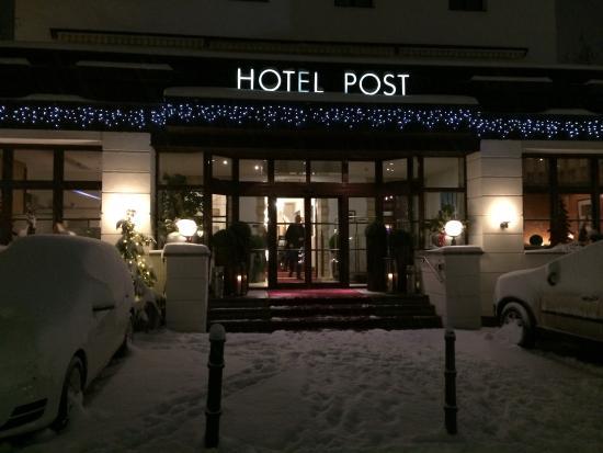 Hotel Post 이미지