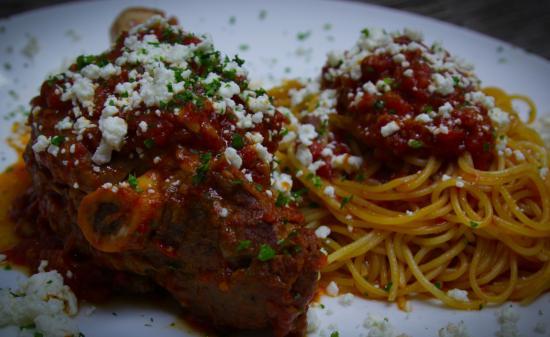 Vaso 39 s mediterranean bistro mediterranean restaurant for Alexandria mediterranean cuisine