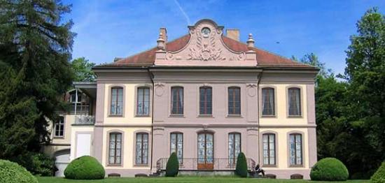 Musée de l'Elysée: Museu l' Elysee
