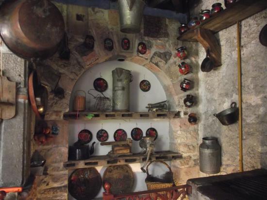 Cocina antigua - Picture of Las Monjas Clarisas, Queretaro City ...
