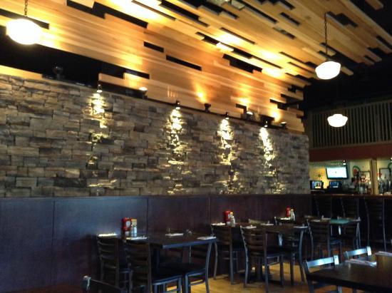 The decor picture of mamo burger bar windsor tripadvisor