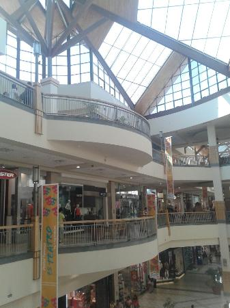‪Cencosud Shopping Center‬